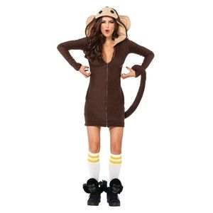 Other - Monkey Costume